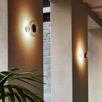 Aura Wall Light Ajar